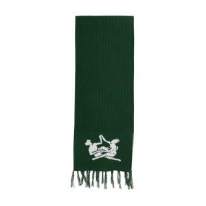 Sisterhood logo scarf
