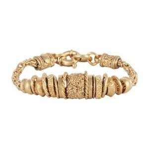 Marquise chaine bracelet