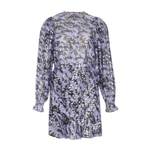 Barnel mini dress