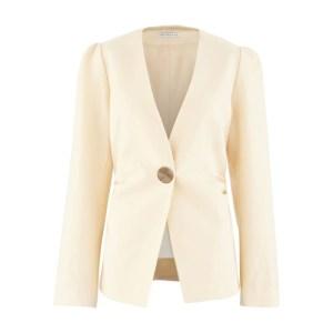 Peyton wool jacket