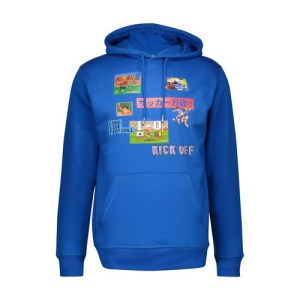 Video Games hooded sweatshirt