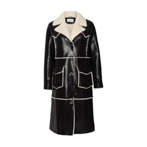 Adele snake coat