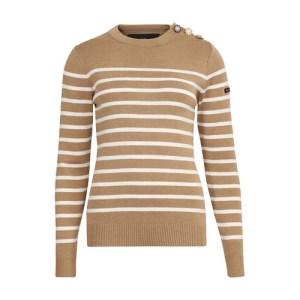 Armor-Lux x The Breton sweater