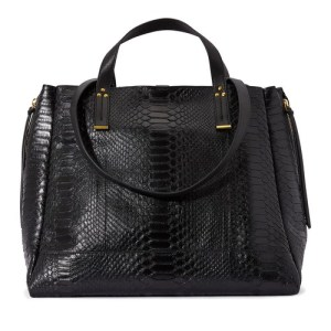Large Georges hand bag