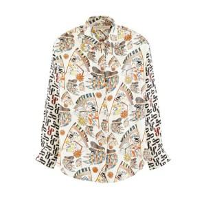 Varenne shirt