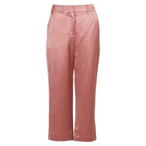 Satin Willa pants