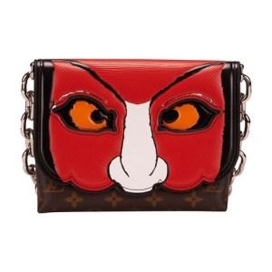 Pochette Kabuki
