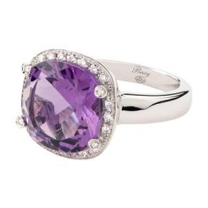 Filles Antik Ring