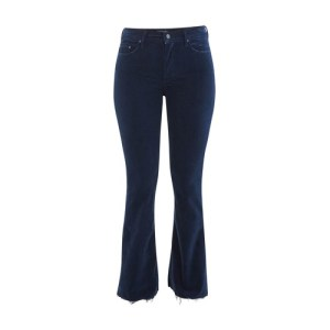 The Weekender Fray jeans