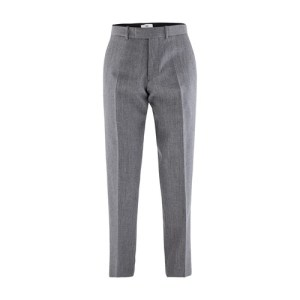 Lithium wool trousers