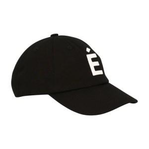 Booster Patch cap