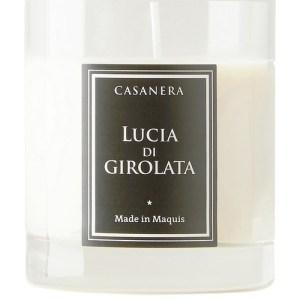 Lucia di Girolata Scented Candle 250 g