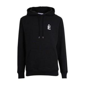 Klein Patch hoodie