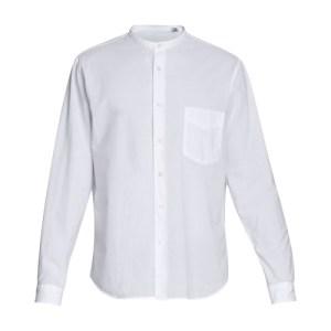 Pat cotton shirt