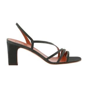 Bloem sandals