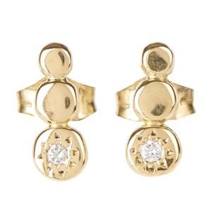 Anatole Earrings