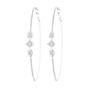 Earrings - multi shapes
