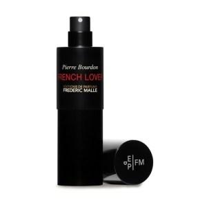 French lover perfume spray 30 ml