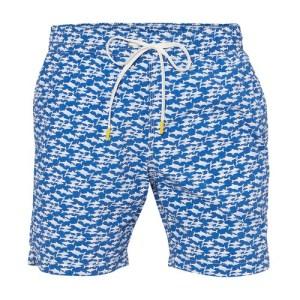 Sharks swimming shorts