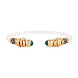 Sari emballé bracelet