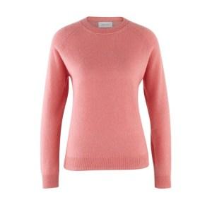 Maxi Mila cashmere jumper