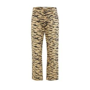 Sofia cotton jeans