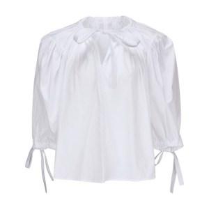 Romantic shirt