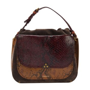 Lino M crossbody bag