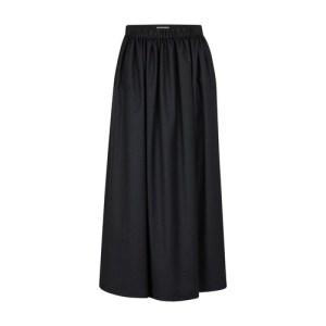 Ici-Ailleurs skirt