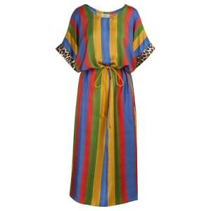 Ficelle dress