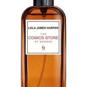 The Comics Store of George room spray 50 ml