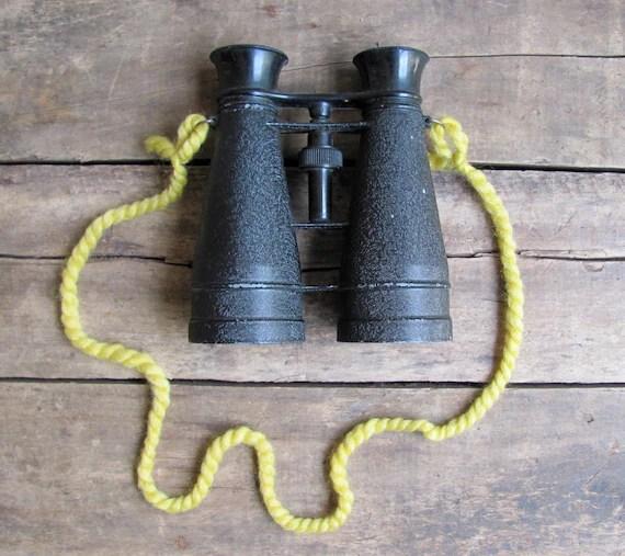 1960s Toy Binoculars