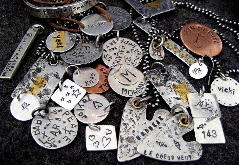 Jewelry Stamping Machines