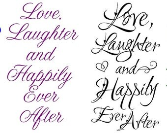 Download Popular items for love laughter on Etsy