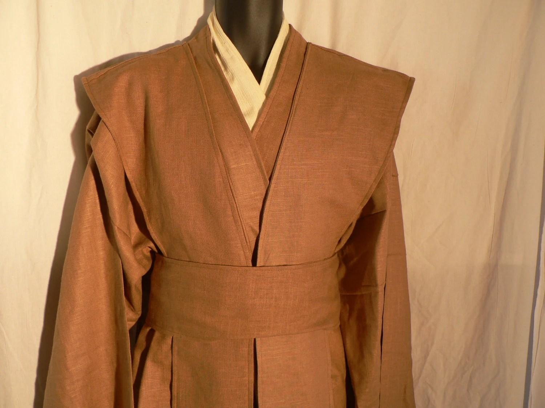 Jedi Costume Mace Windu Jedi Robes Star Wars Costume