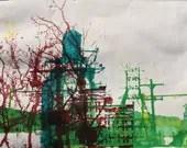 Urban Landscape, 2010 - pokaloprint