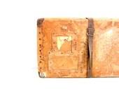 Vintage Shipping Box Industrial Storage Decor Postal Box Film Shipping Box SALE - NifticVintage