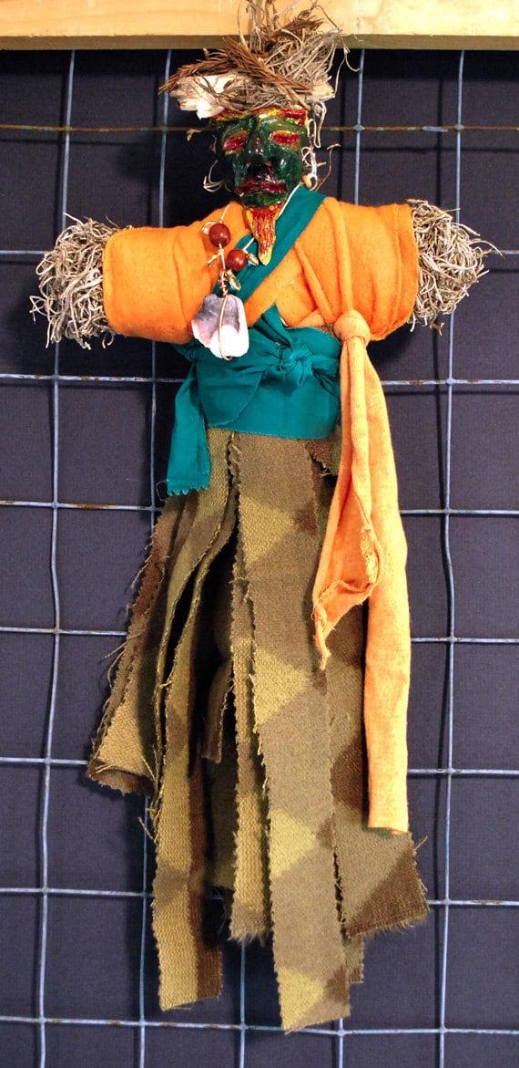 madamefaaborgsvoodoo - Etsy - Fertility Voodoo Doll
