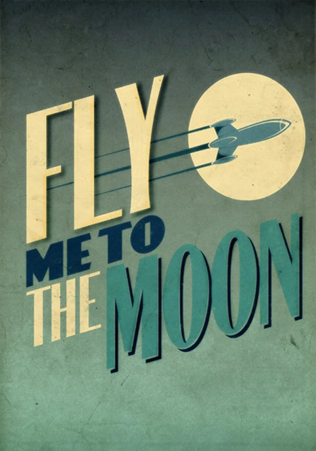 Poster do filme Fly Me