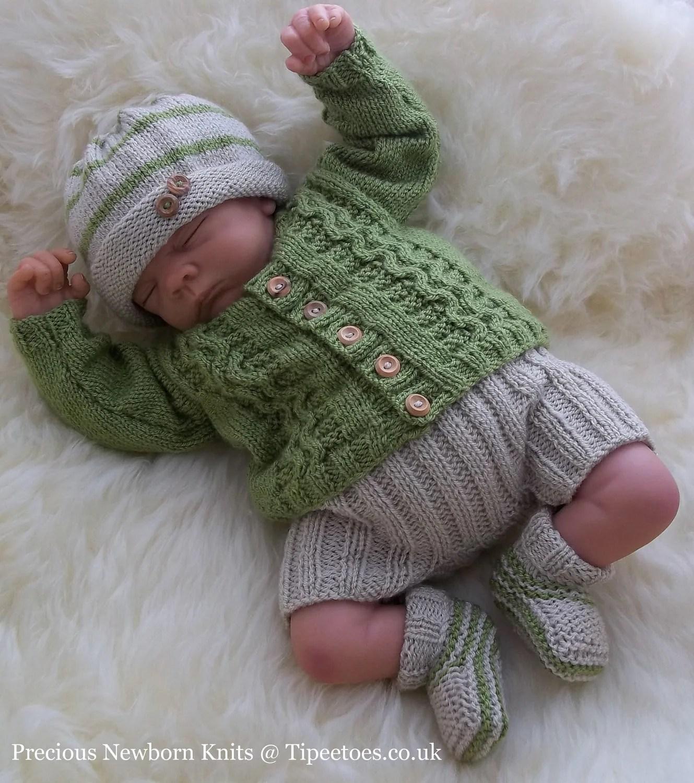 Baby Boys Knitting Pattern Download Knitting Pattern