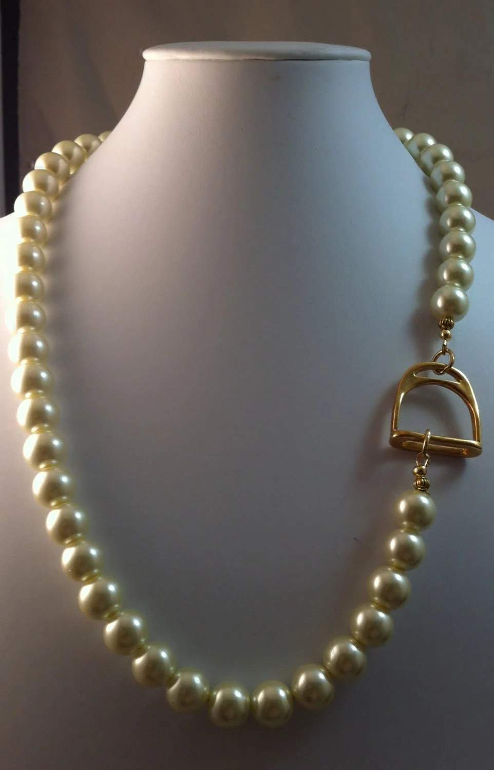 Necklace Pearl Set Sterling Silver