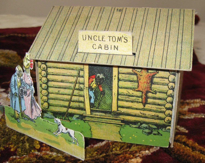 Don quixote a classic case of madness for Tom s cabin