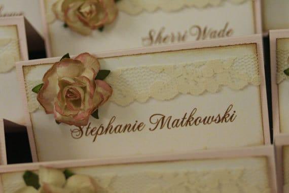 Unique Wedding Cards