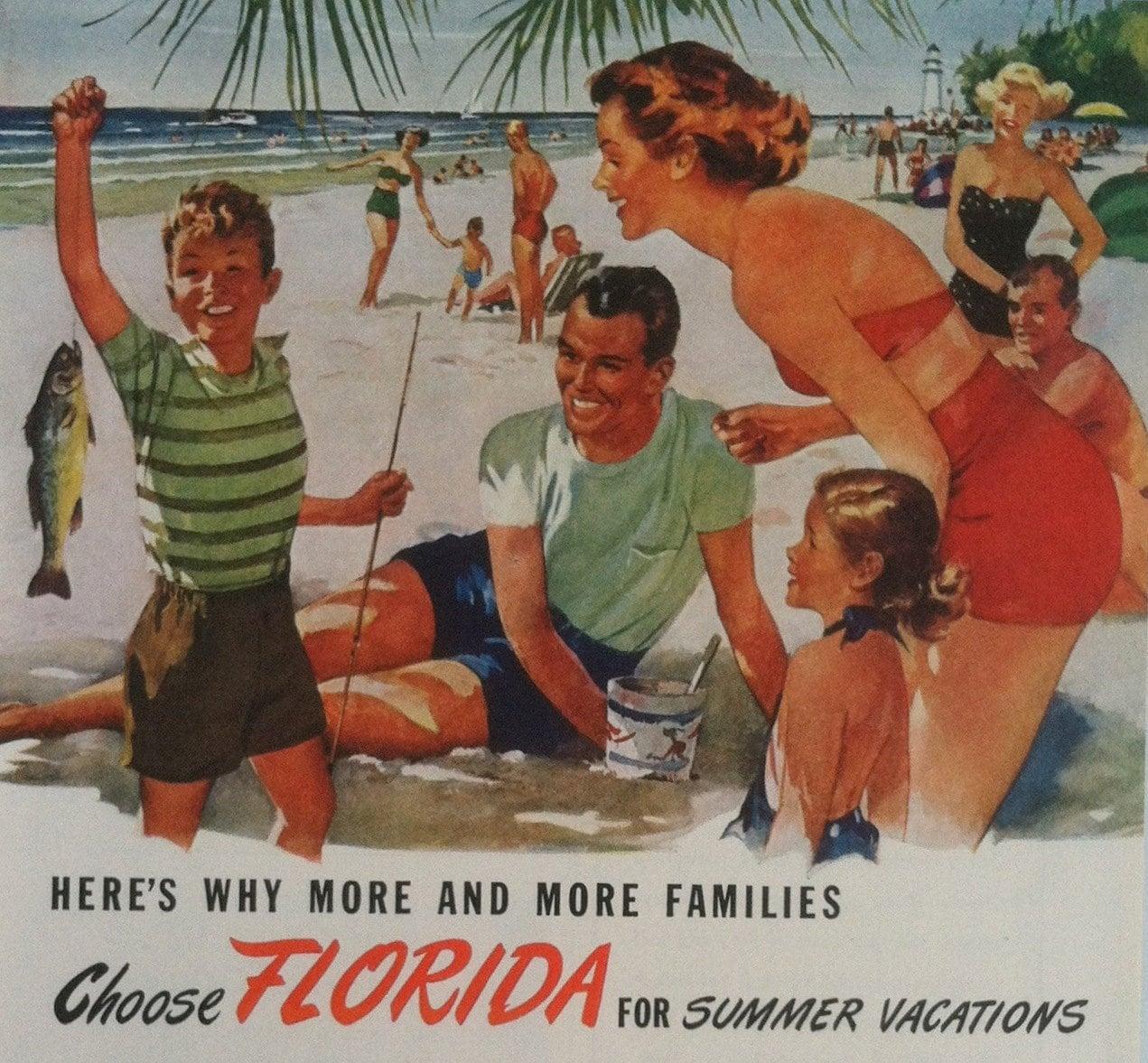Image result for vintage family art