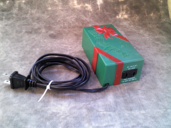 Christmas Lights Controller