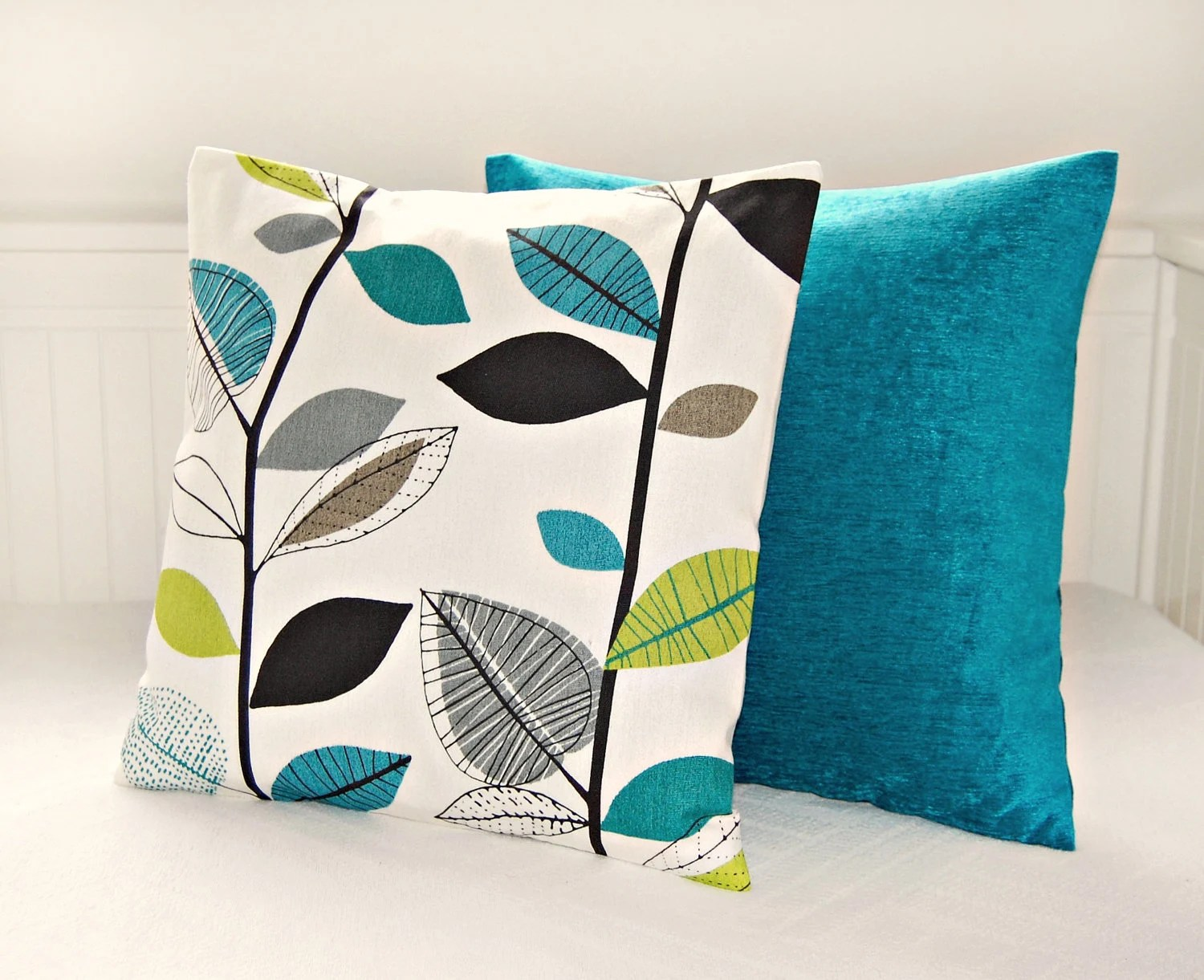 Teal Blue Home Accessories