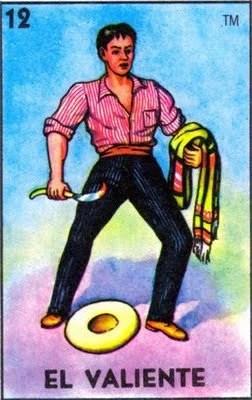 Imprimir Cartas Loteria Mexicana Para