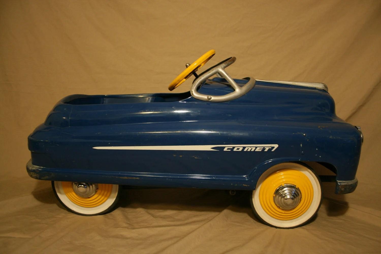 Murray Comet Pedal Car 1940 S