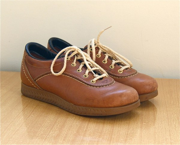 Dexter Leather Shoes ON SALE Womens 7