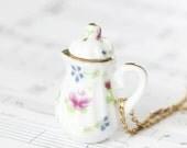 Tea pot - Necklace - petitcafe
